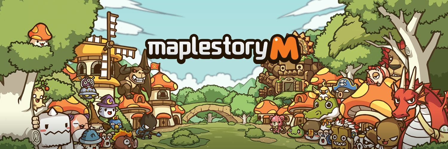 MapleStory M beta preview: Seeds of the maple tree