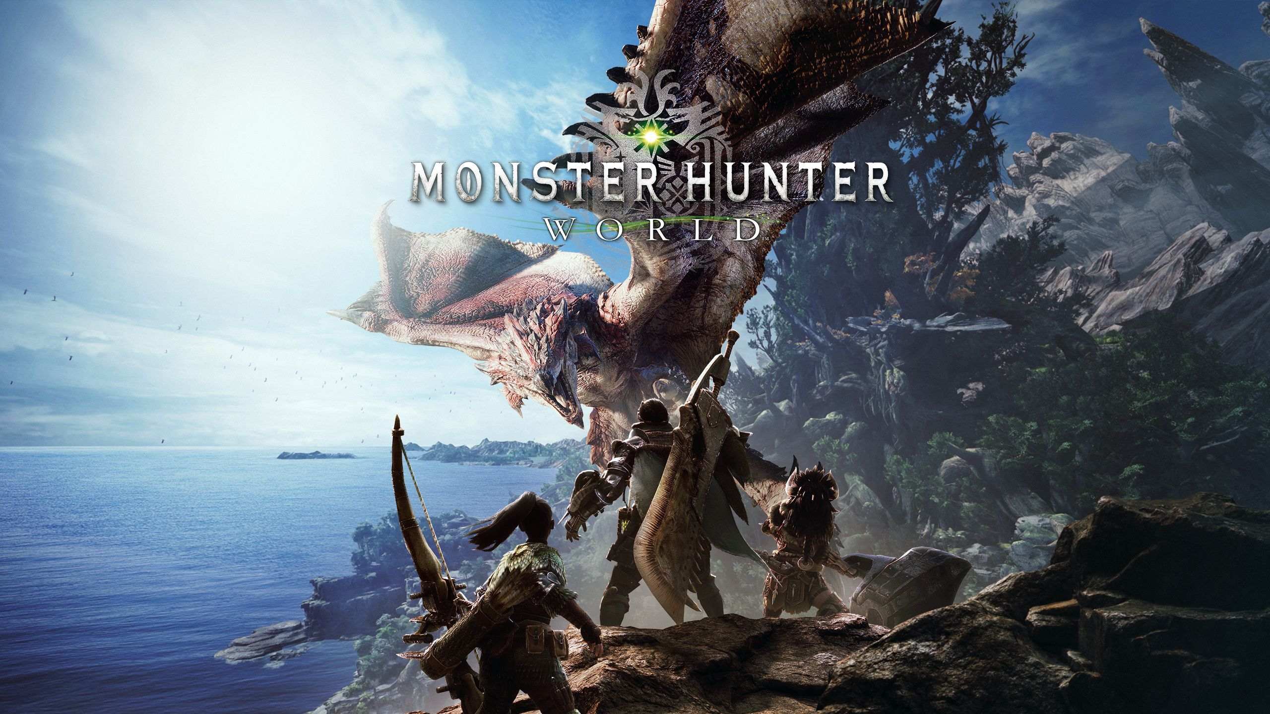 Monster Hunter World: Does this game have loot boxes?