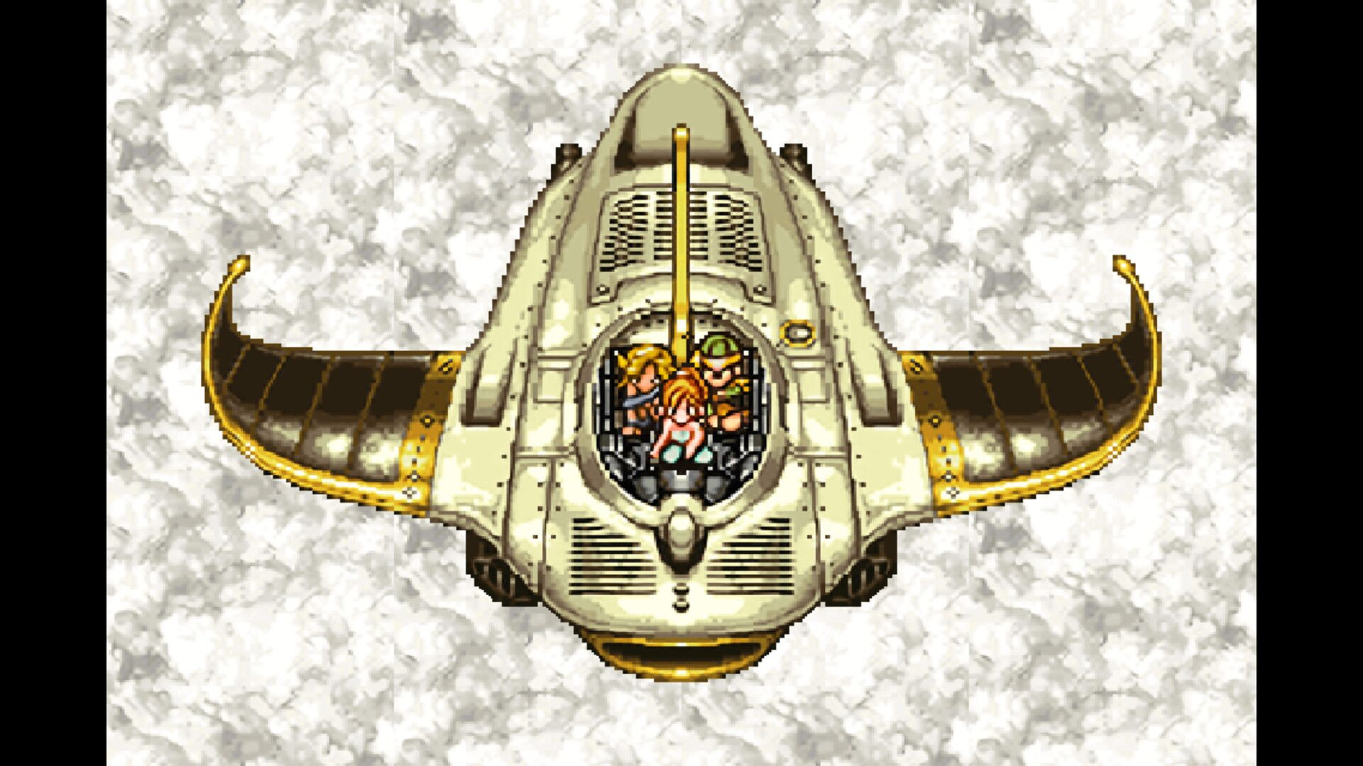Chrono Trigger's PC launch receives our Warner Bros. Award for Bad PC Port