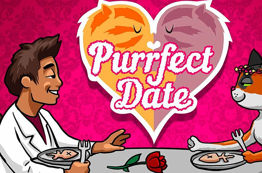 Purrfect A Dating Site for Cats - Release Info - IMDb