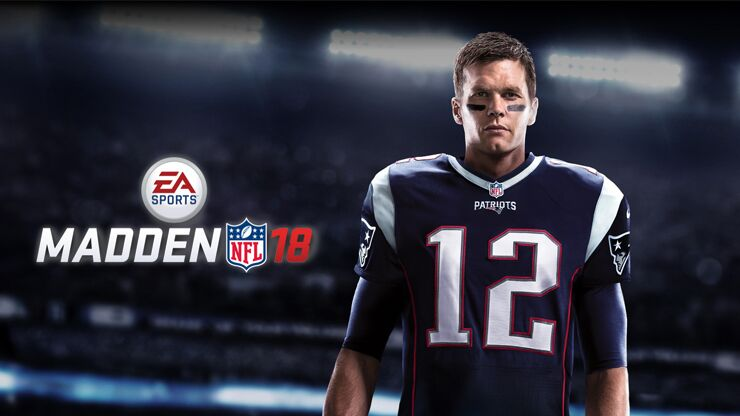 Madden NFL 19 10 Candidates That Could Be On The Cover Of