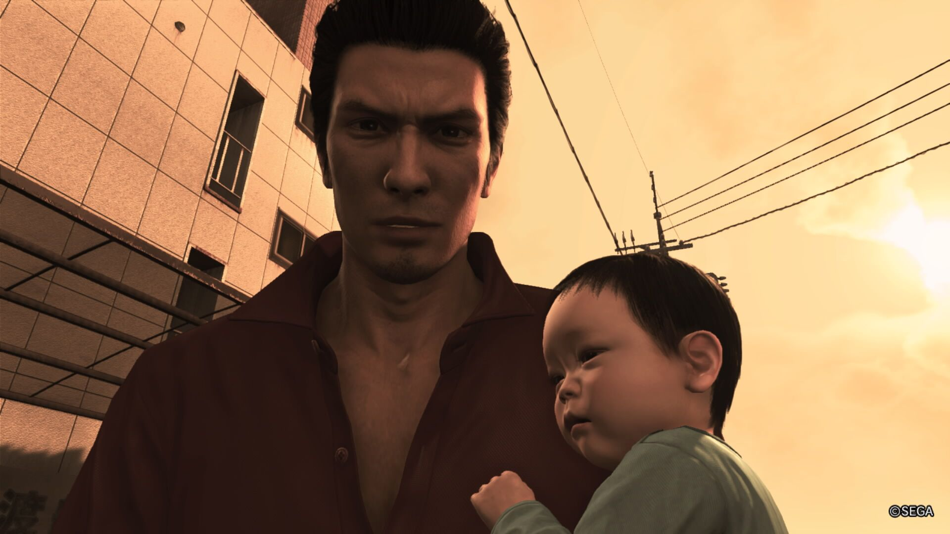 Yakuza 6 review: The father, the son and the song of life