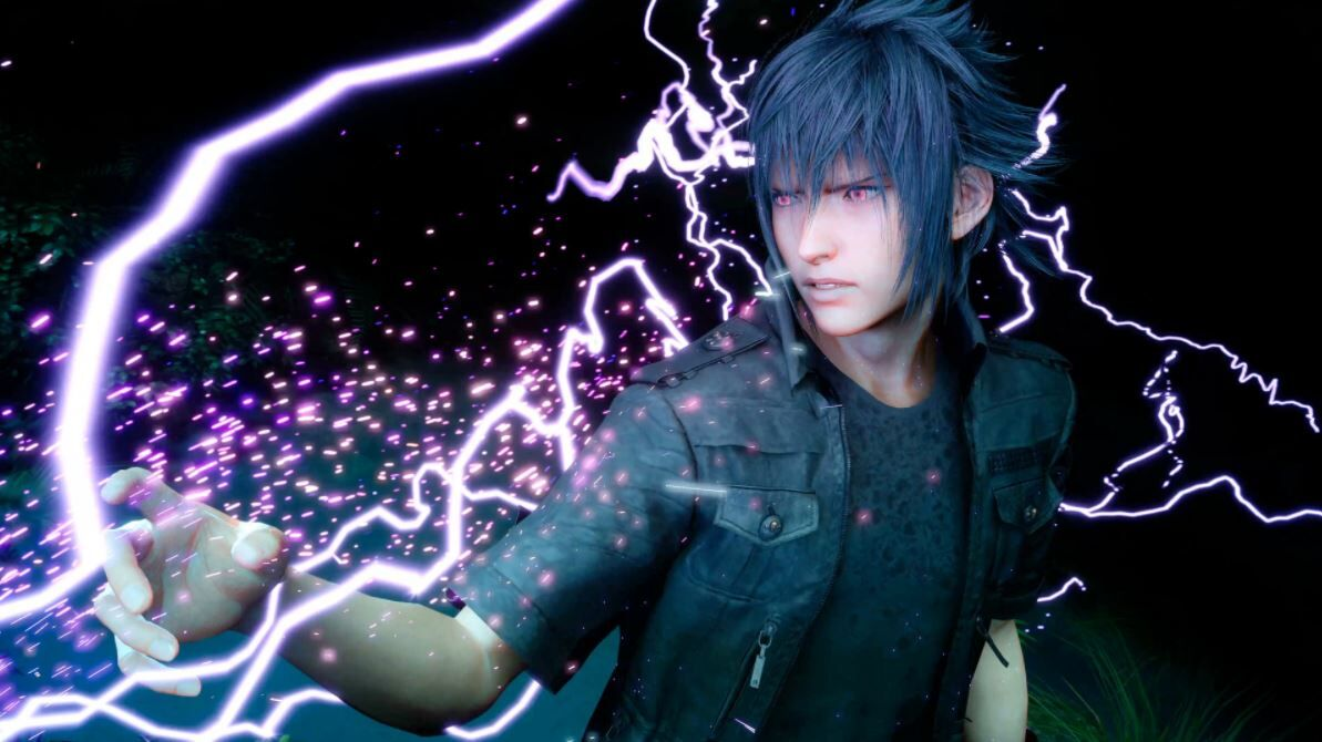 Final Fantasy XV news: Hajime Tabata out, most DLC canceled, Ardyn dated