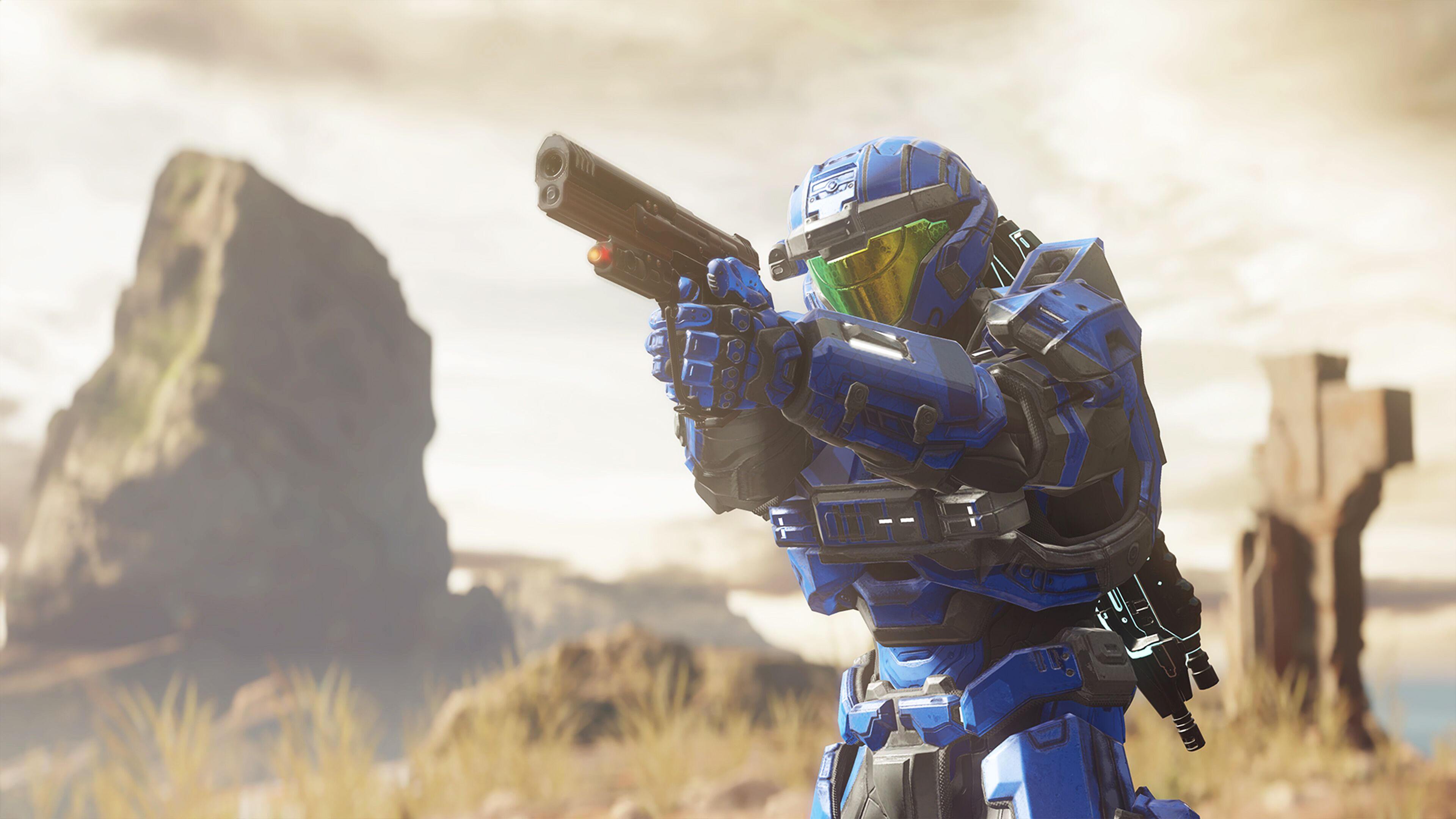 Halo Online: The open source multiplayer winning over fans