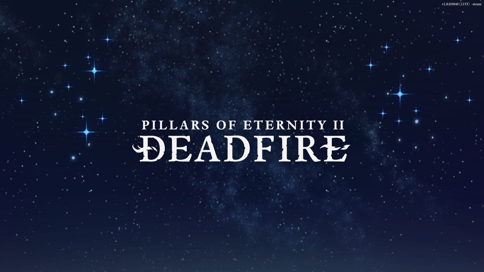 Pillars Of Eternity Ii Where S Our In Progress Review