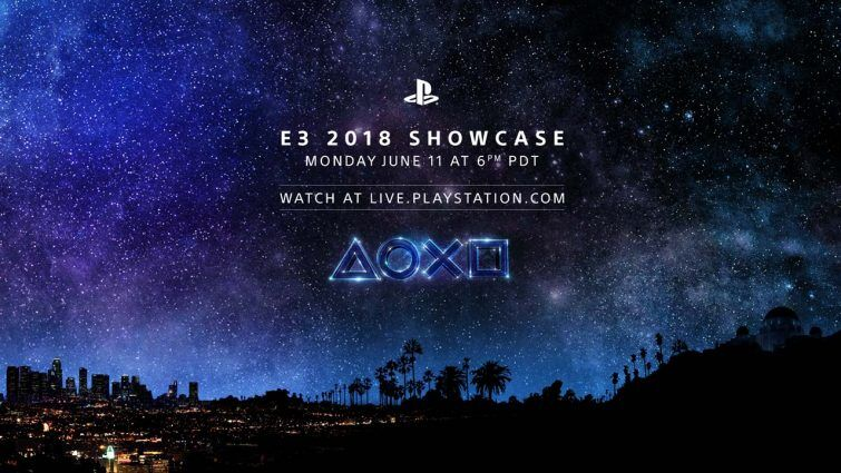 sony playstation e3 2018 report card announcements and impressions