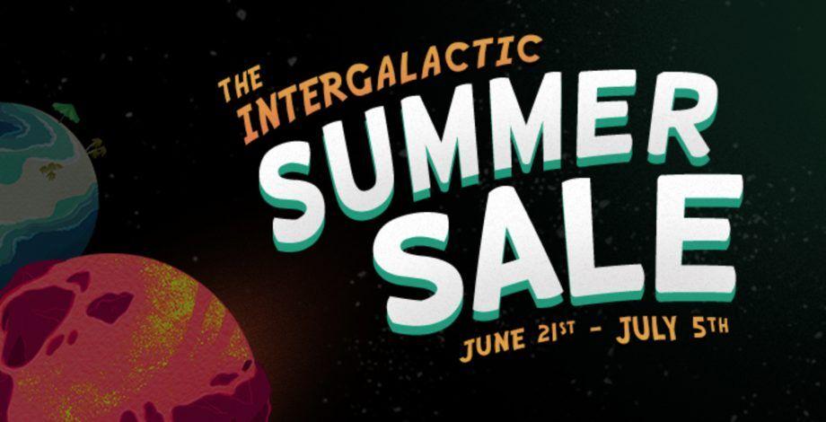 Steam Summer Sale 2018 guide: Best deals and hidden gems