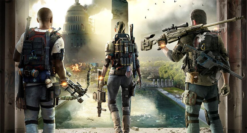 The Division 2 Title Update 4 will add a new specialization