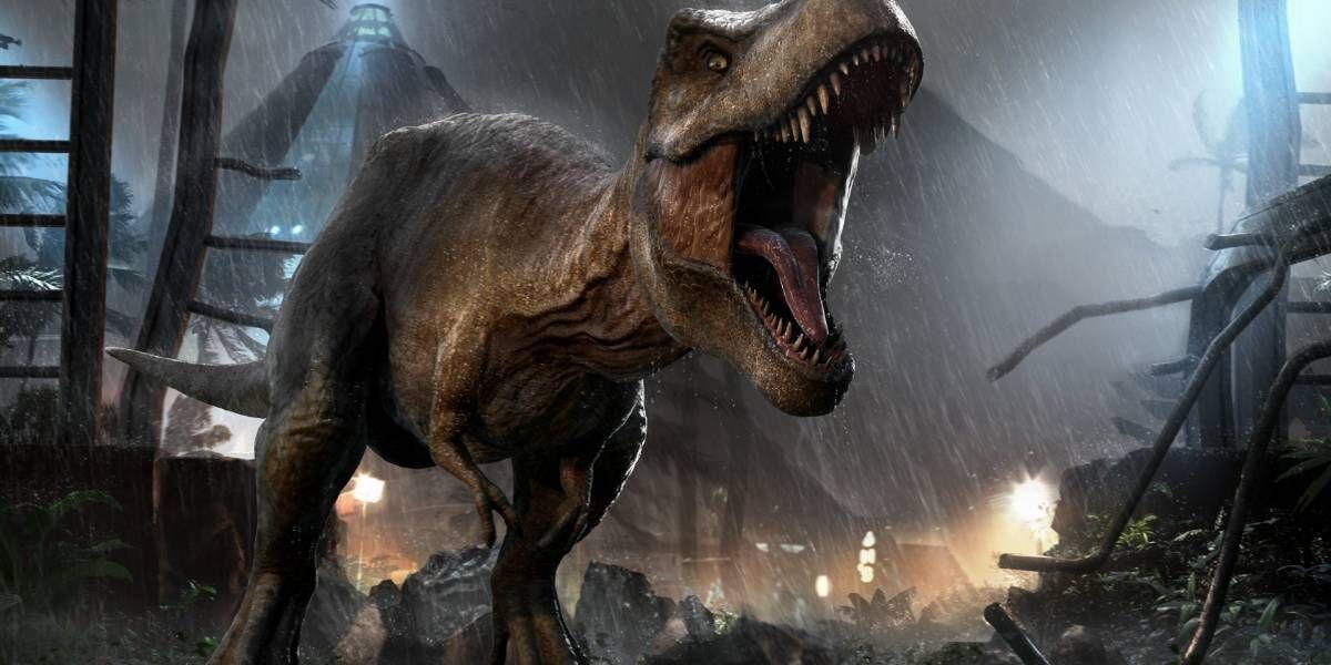 download jurassic world evolution mega