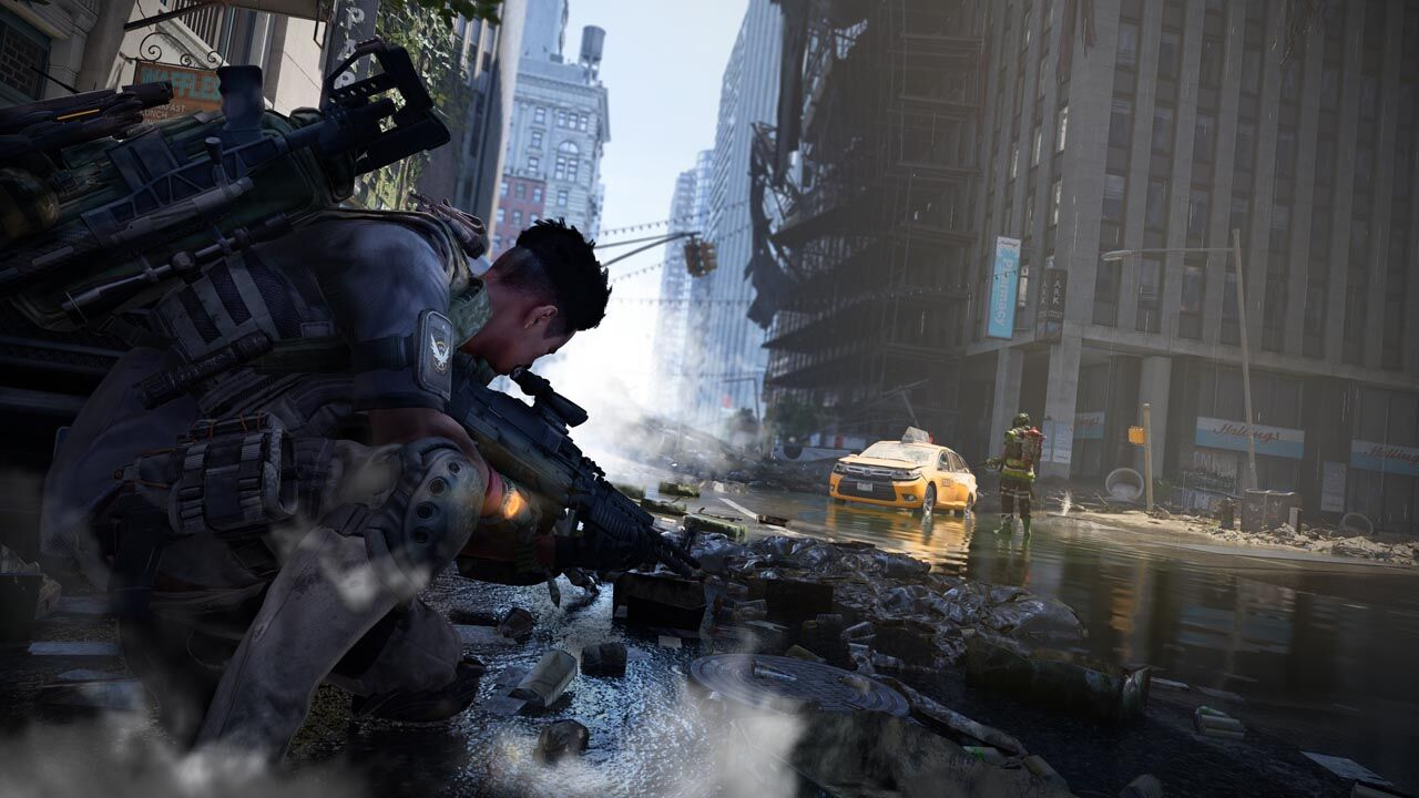 The Division 2 Warlords of New York: Everything we know about the upcoming expansion
