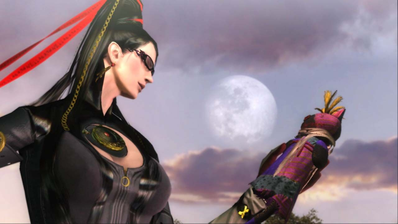 Bayonetta Remaster (10th Anniversary) review: An interesting time capsule