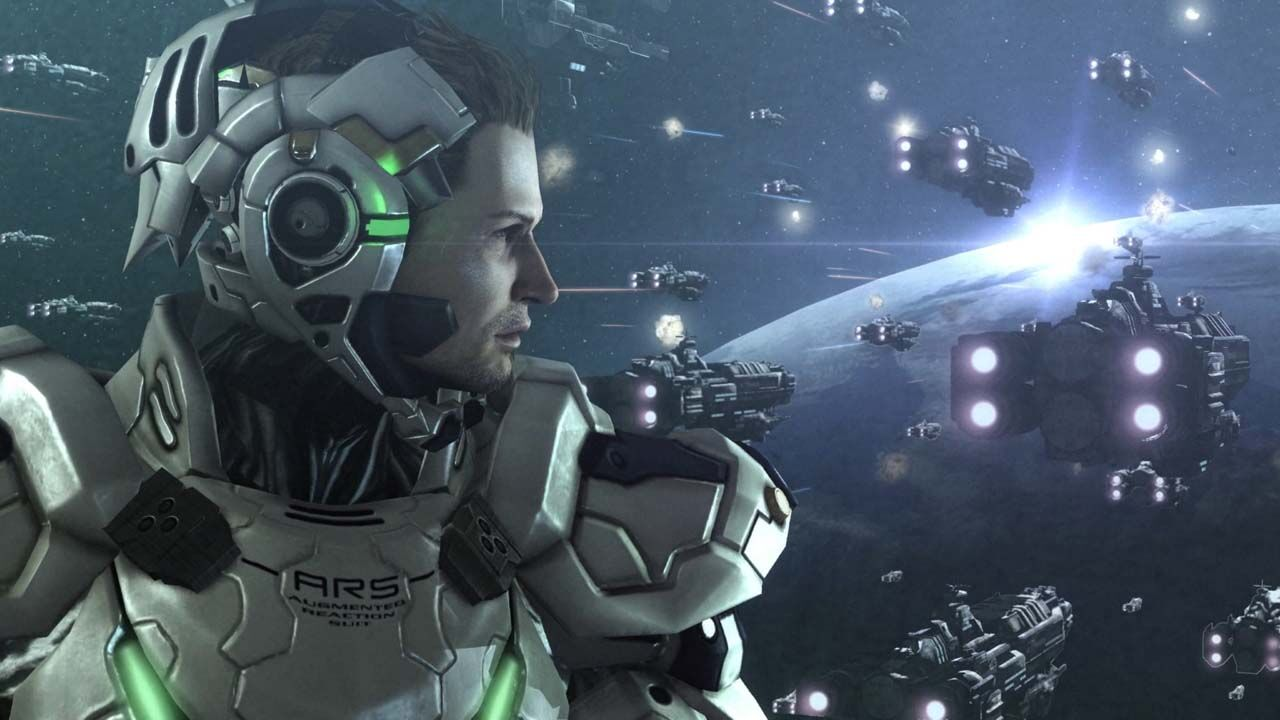 Vanquish Remaster (10th Anniversary) review: A pleasant surprise