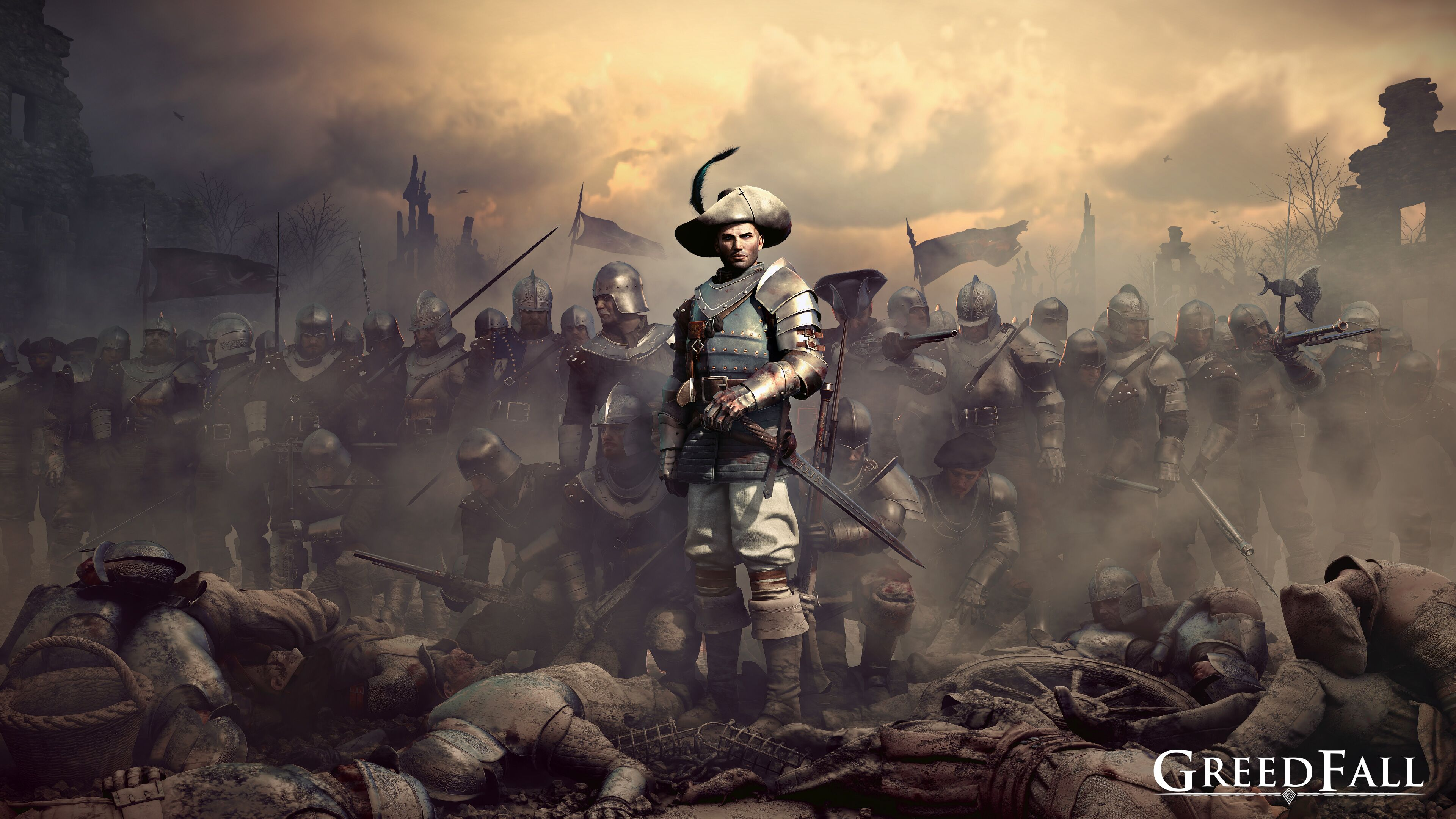 Greedfall review: Experiencing the darkest facets of colonialism
