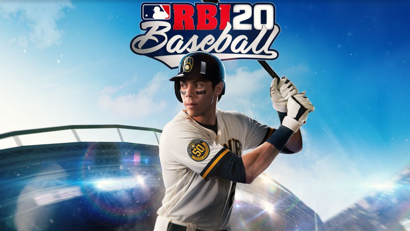 MLB The Show 20 vs R.B.I. Baseball 20: Who has the better cover star?