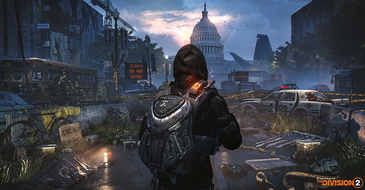 The Division 2: Episode 3 trailer takes us to Coney Island