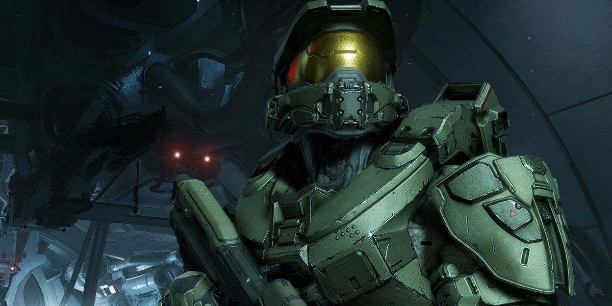 Master Chief Collection adds modern aiming to older Halo games