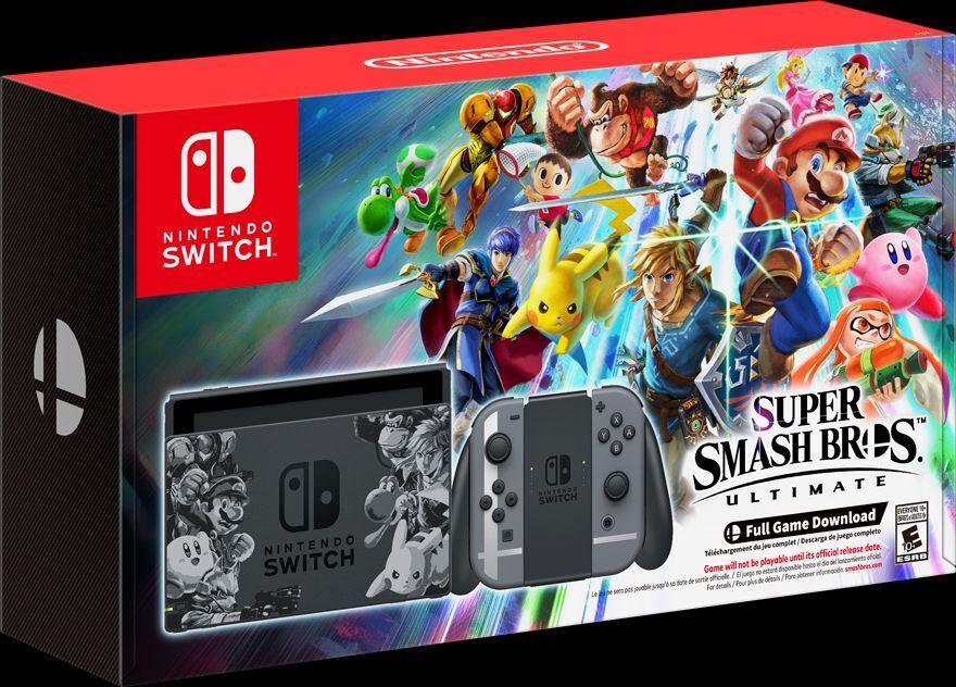 Super Smash Bros Ultimate Isabelle Chimes In Bundle Confirmed
