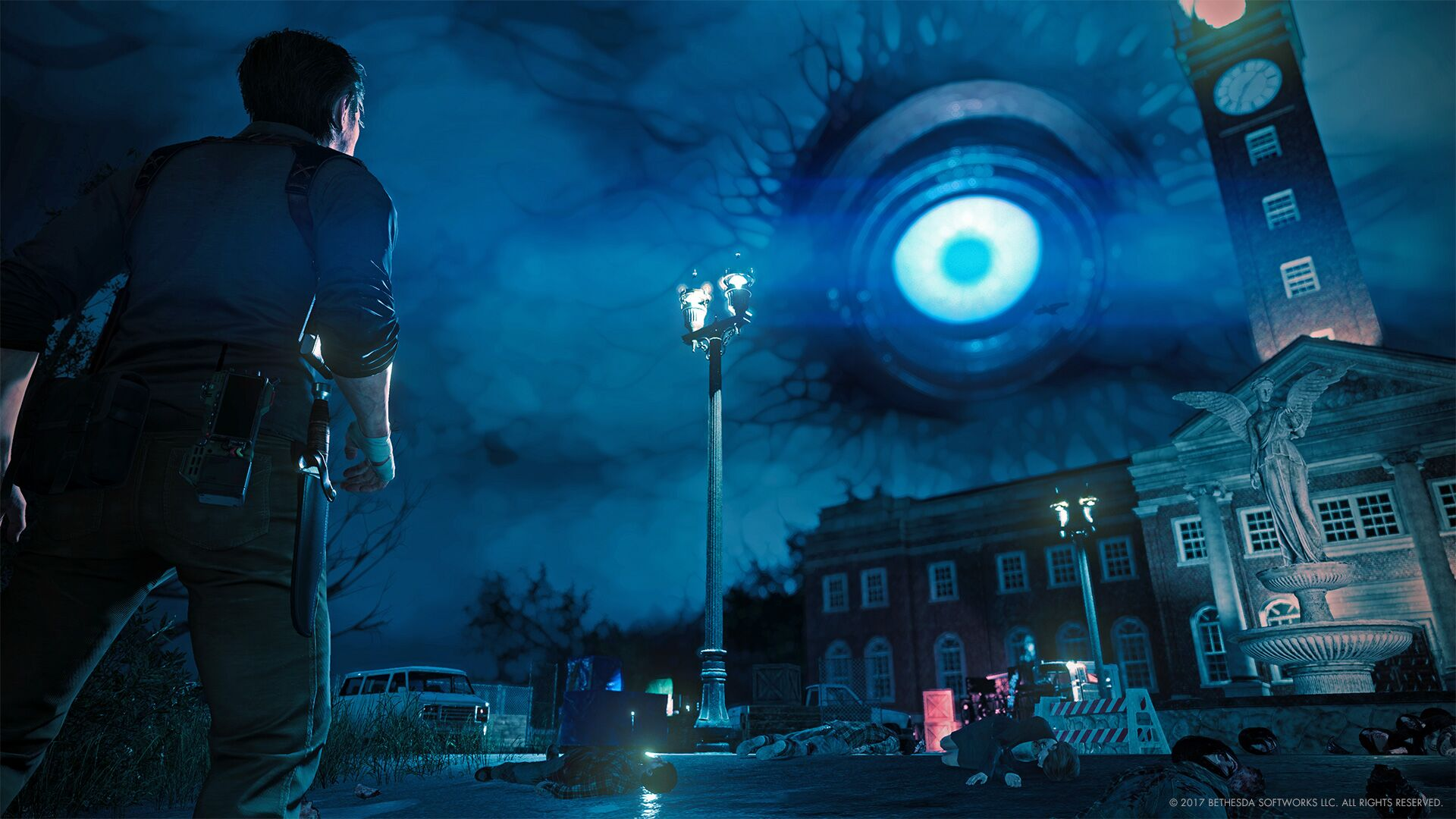 Why The Evil Within 3 deserves to get made