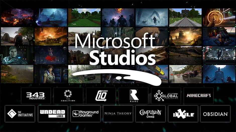 Microsoft Studios acquires acclaimed RPG developers Obsidian Entertainment, inXile Entertainment
