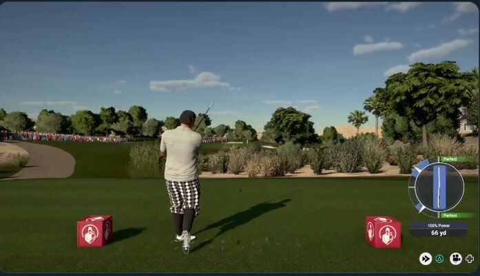 The Golf Club 2019 retail version released alongside new trailer