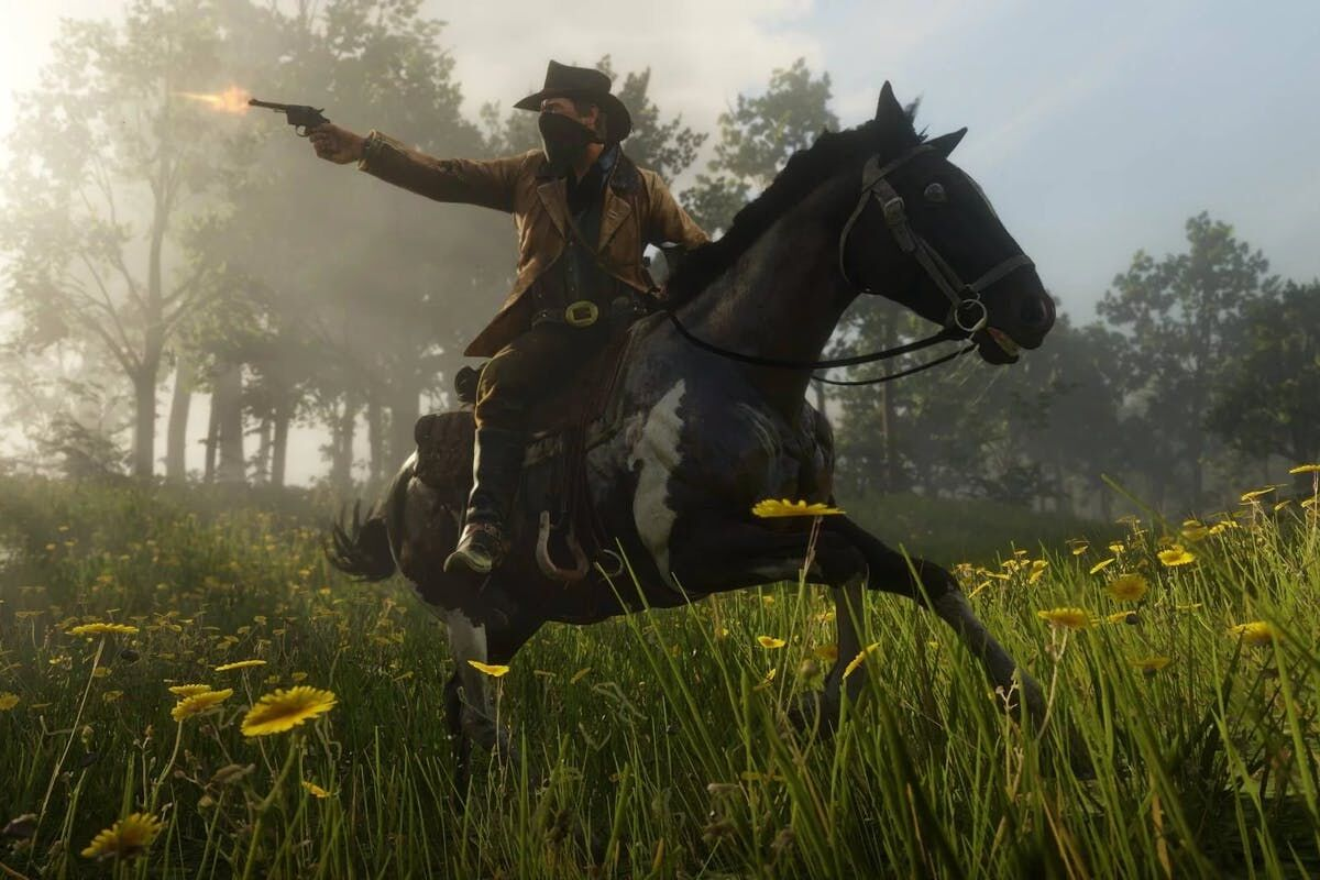 Red Dead Online: How to stop other players from stealing