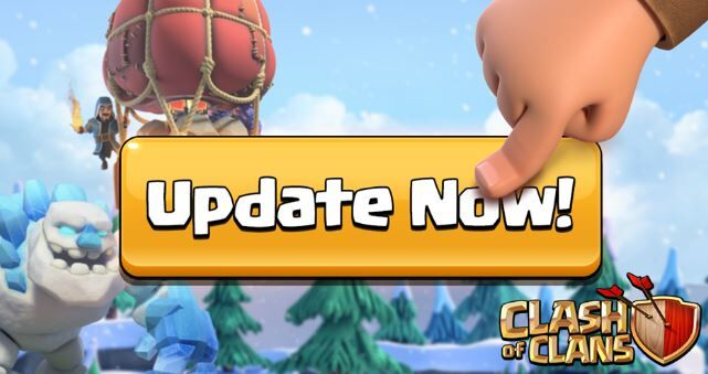 Clash of Clans December 'Winter' 2018 update live, here's what's new