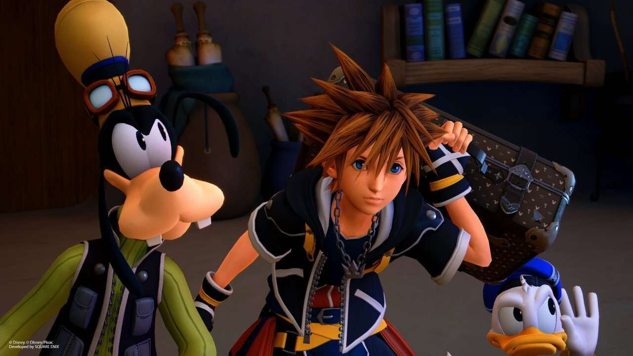 15 best video games coming in 2019: Kingdom Hearts 3 and more