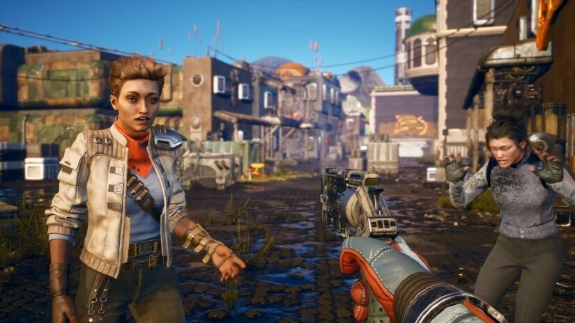 PS4 new game releases for October 2019