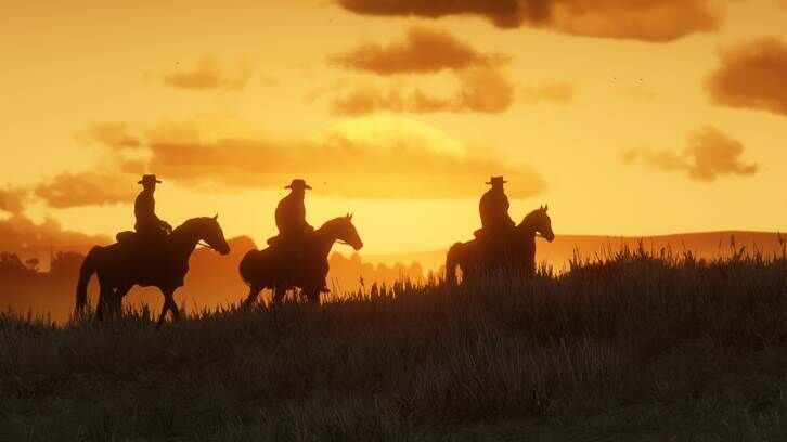 Red Dead Redemption 2 rides onto PC on November 5
