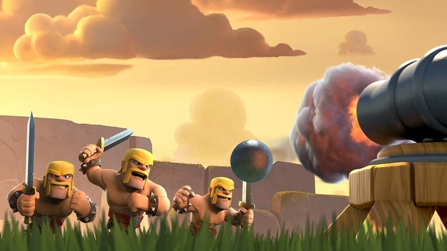 clash of clans spring 2019 update set to release on april 1. Black Bedroom Furniture Sets. Home Design Ideas
