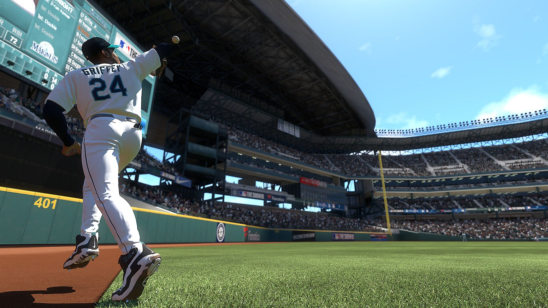 MLB The Show 19 reveals first batch of Legends and