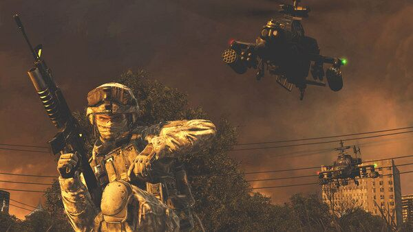 Call of Duty: Modern Warfare 4 won't feature battle royale or Specialists, per report