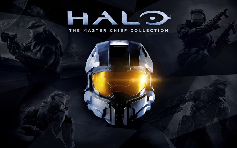Halo: Master Chief Collection coming to PC on Steam, Windows