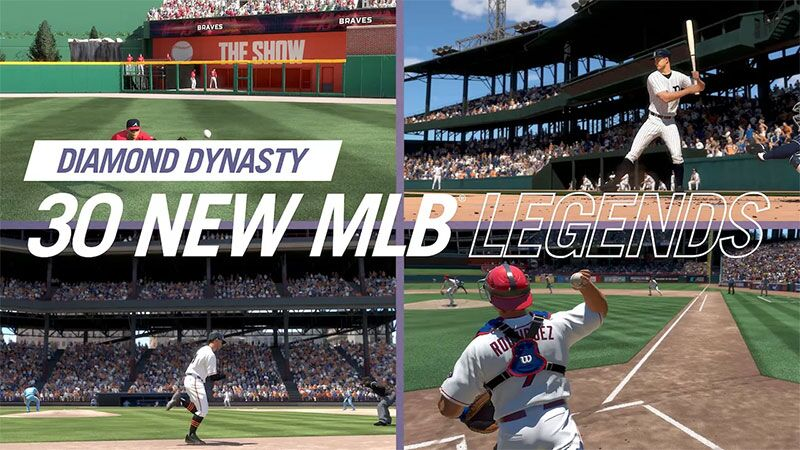 MLB The Show 19: 5th Inning content revealed featuring new bosses