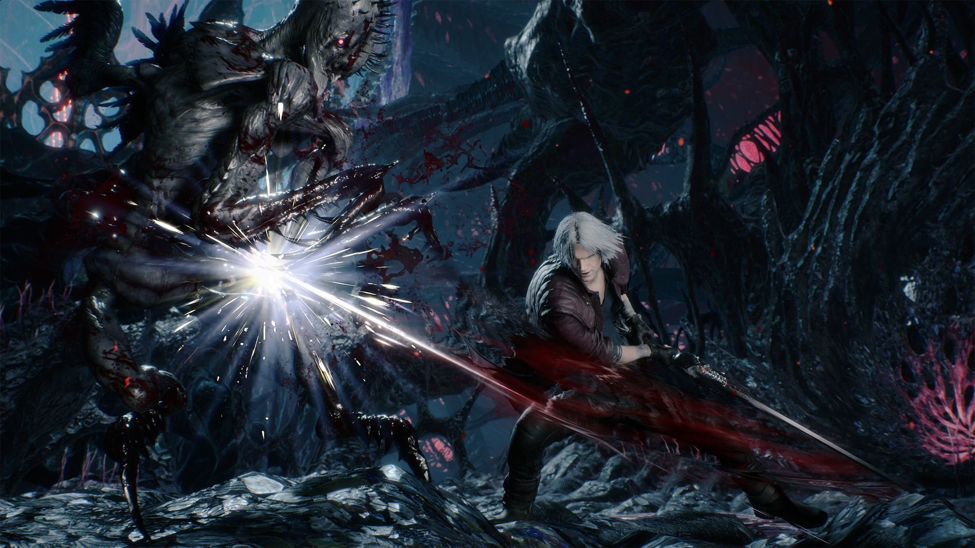 Devil May Cry V and more join Xbox Games Pass starting today