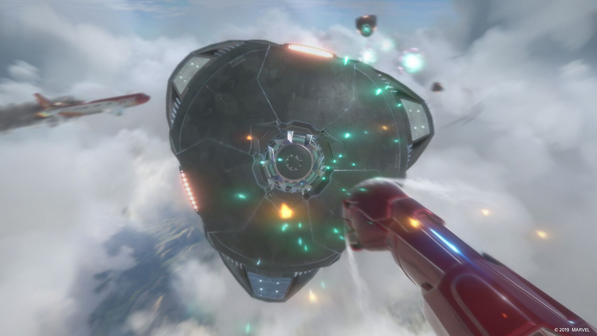 Marvel's Iron Man VR will now take flight in May after delay - App Trigger