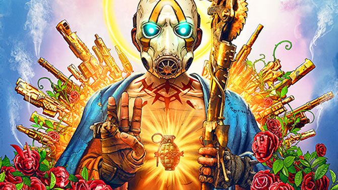 8 games worth trying if you enjoy Borderlands 3