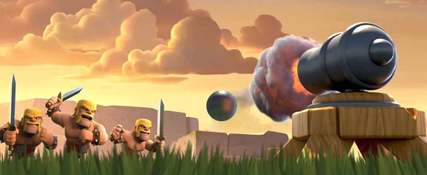 Clash of Clans optional update addresses Spring 2019 update bugs and crashes