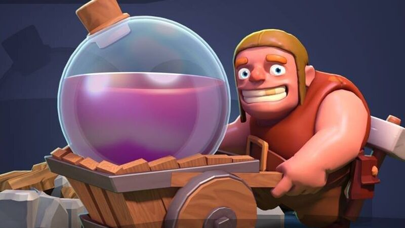 Clash of Clans Spring 2019 update releasing April 2 after bug discovery