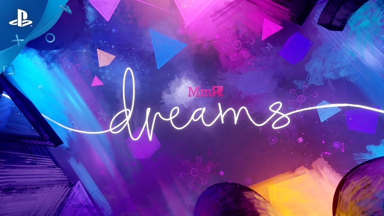 Dreams Early Access is visual ASMR for the endlessly creative
