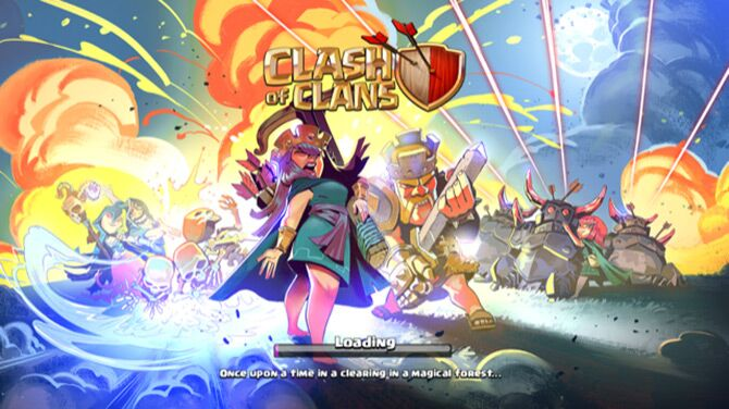 Clash of Clans May Season Challenges now live with Gladiator Queen skin