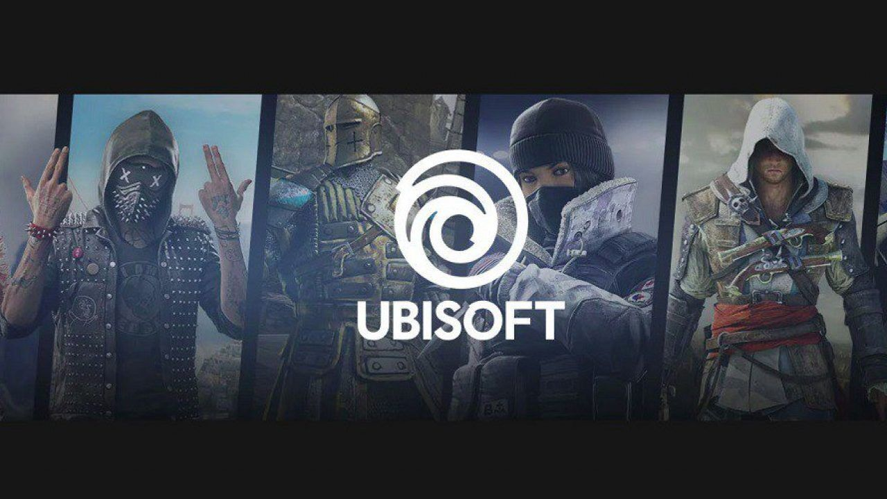Ubisoft developing several animated TV adaptations, including Rayman and Watch Dogs