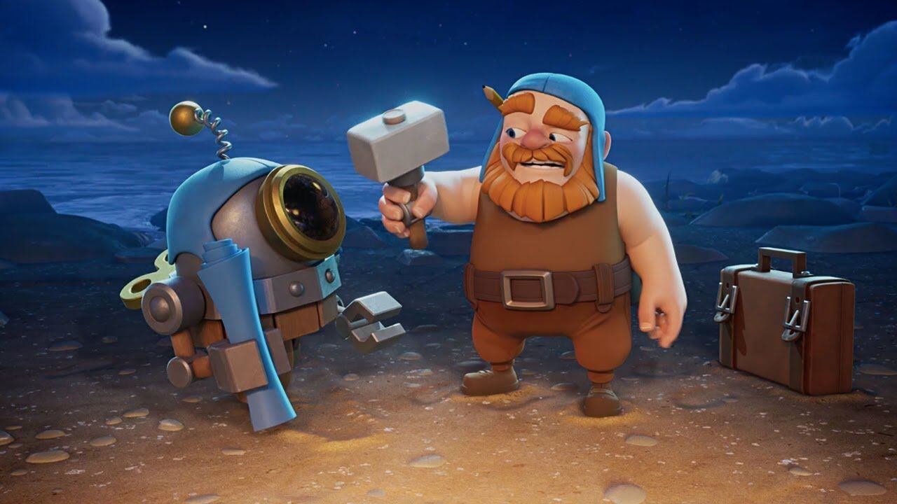 Clash of Clans October 2019 update: More Quality of Life improvements revealed