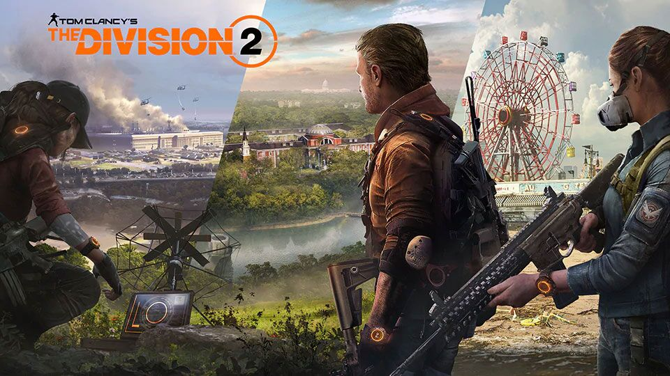 Division 2 Title Update 6 Episode 2 coming in October with big Gear changes