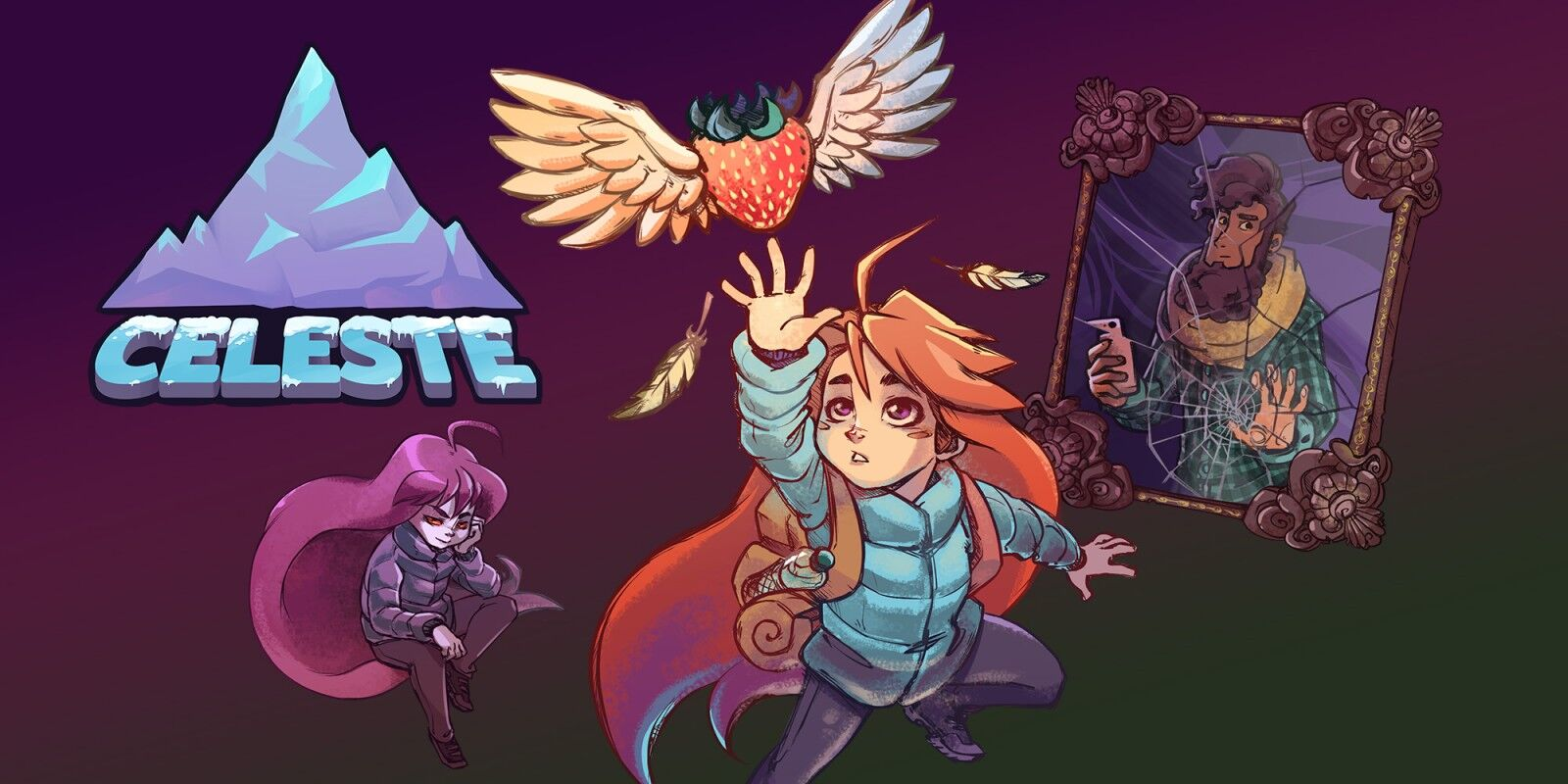 Celeste, Inside both will be free Epic Games Store week of Aug. 29