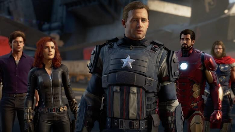 5 Marvel games to play while waiting for Marvel's Avengers