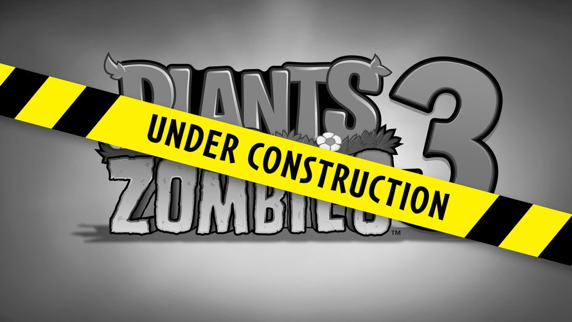 Plants vs. Zombies 3 is coming, with pre-alpha access available now