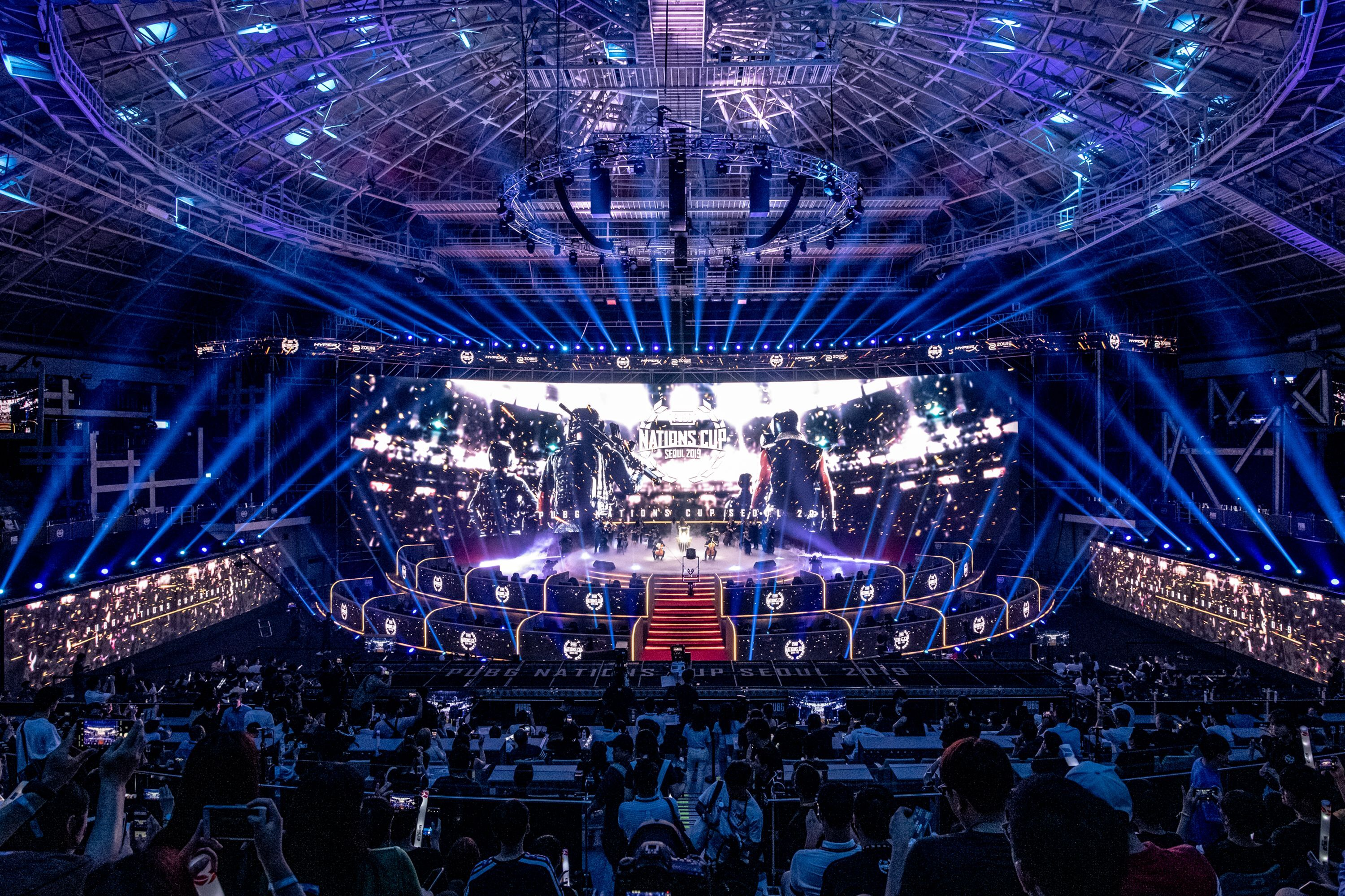 PUBG Nations Cup: Team Russia secures first after impressive final day