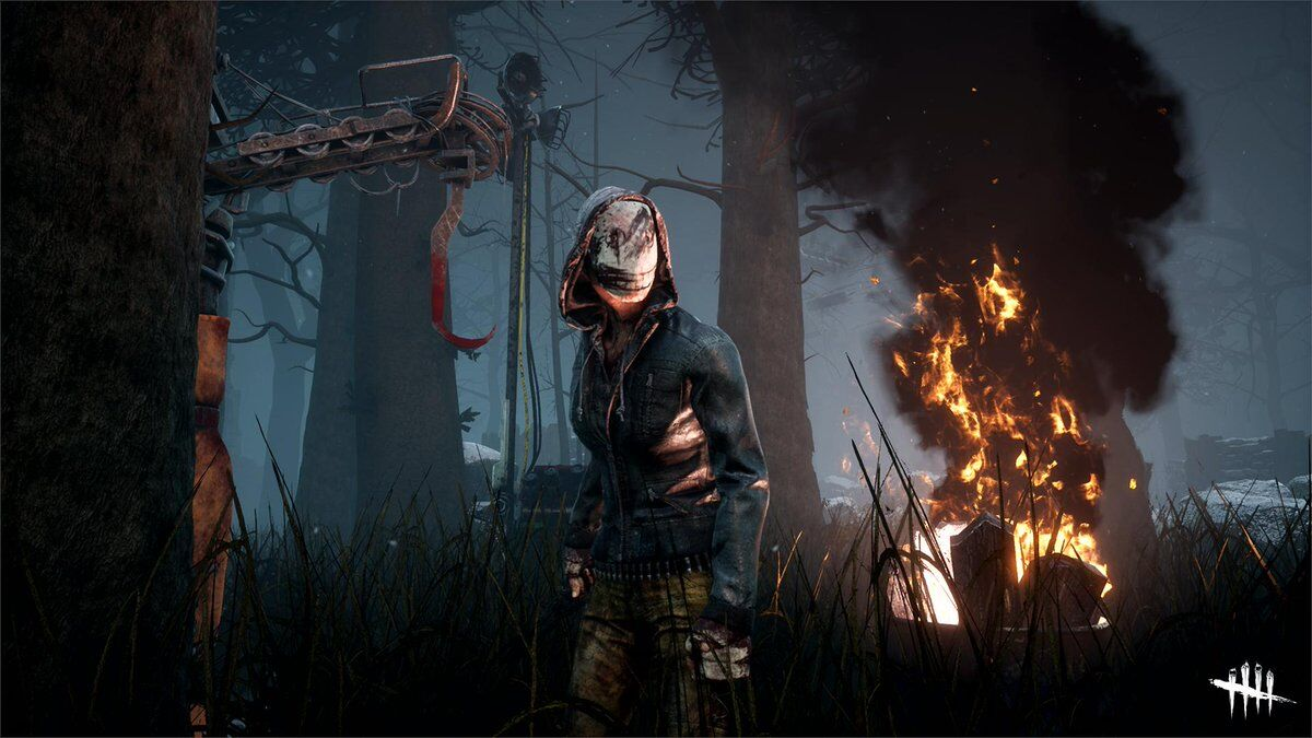 8 deadly killers we want added to Dead by Daylight
