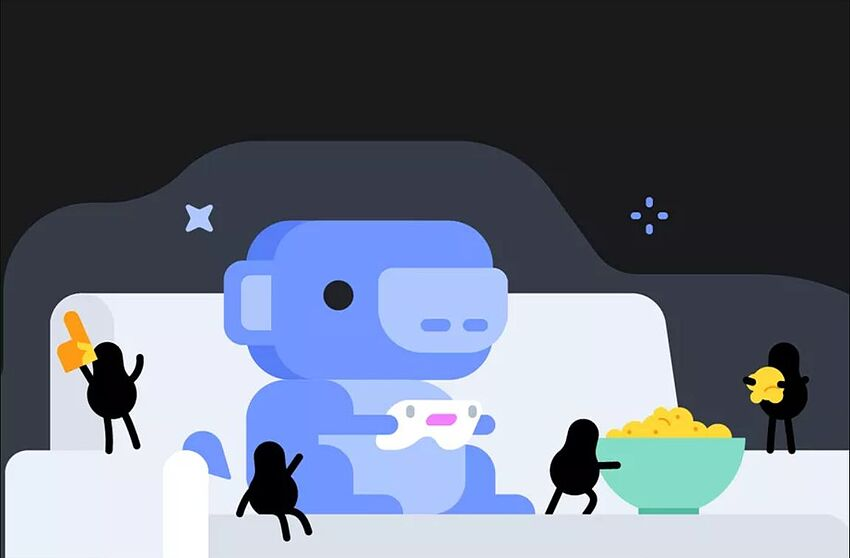 Discord launching Go Live feature to stream to 10 of your friends